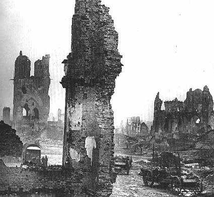 keizer duitsland eerste wereldoorlog